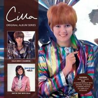 Cilla Black - Cilla Sings A Rainbow / Day By Day With Cilla (2 CD Expanded Editi