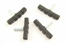 65mm Bicycle Bike Cantilever Brake Shoes Pads 2 Set (4 pc)