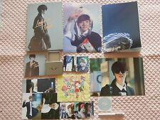 EXO-M Luhan Photobook Goods Set w/Gift DVD K-POP EXO