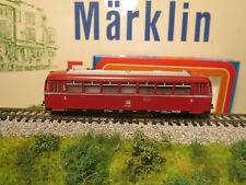 (MB) Märklin 3016 Railbus Mint Boxed from Collection Resolution