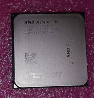 AMD Athlon II X2 2650 2x 3.3 GHz ADX265OCK23GM Socket AM3 CPU Processor 533 MHz