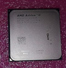 AMD Athlon II X2 265 2x 3.3 GHz ADX265OCK23GM Socket AM3 CPU Processor 533 MHz