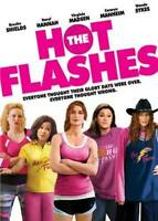 Hot Flashes - DVD - VERY GOOD