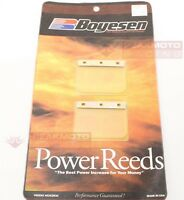 FOR STOCK REED CAGES ONLY! 684 Boyesen Power Reeds
