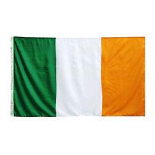 Irland Fahne Hiss Flagge 90x150 cm NEU OVP mit Ösen