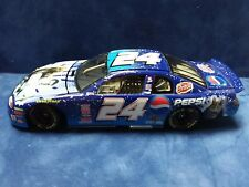 NASCAR Jeff Gordon #24 Star Wars 1999 Monte Carlo 1:24 stock car LIMITED EDITION