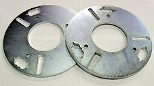 Diamatic 780 planetary concrete polisher tool plates- STI EG quick change- 240mm