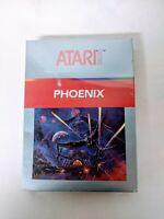 Atari 2600 Phoenix Game Cartridge New Sealed in Box NIB NOS C2673