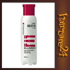 Goldwell Elumen Haarfarbe - NB@10 200ml - NB 10 - Light