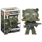 Funko Pop Fallout 4 Army Green T 60 Armor