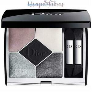 Christian Dior 5 Couleurs Couture Eyeshadow Palette 079 Black Bow 0.24oz