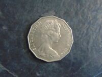 Australia 50 Cents KM# 68 1980      A568  I COMBINE SHIPPING