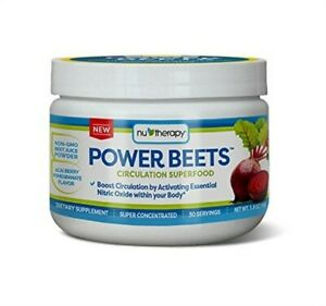 Healthy Delights Healthy Delight Naturals Power Beets
