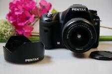 Pentax K10 D mit Pentax DA 18-55 mm 3,5-5,6 Auslösungen/shuttercount: 5.059