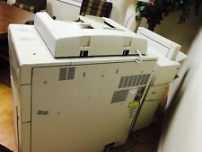 Toshiba 2060 Black & White Copier prints up to 65 pages per Minute
