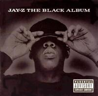 JAY-Z - THE BLACK ALBUM [PA] NEW CD
