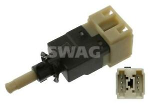 SWAG Brake Light Switch 10 93 6124 fits Mercedes-Benz S-Class S 320 (W220), S...