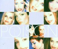 Bardot (AUS) Poison [Maxi-CD]