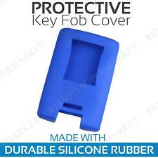 Remote Key Fob Cover Case Shell for 2008 2009 2010 2011 Cadillac STS Blue