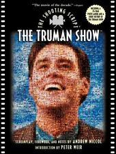 The Truman Show: The Shooting Script-ExLibrary