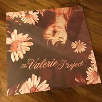 The Valerie Project  2 × Vinyl, LP Drag City DC352 Psychedelic Folk  Sdk Espers