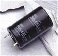 5) Aluminum Electrolytic Capacitors - Snap In 5600uF 100 Volt
