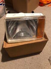 Austin Metro Mk1 1980-84 NOS Genuine Rover RHD Halogen Left Headlight