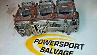 Polaris XLT 600 XCR 600 SP Special Triple Crankcase Crank Cases Engine Bottom