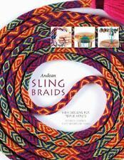 ANDEAN SLING BRAIDS - OWEN, RODRICK/ FLYNN, TERRY NEWHOUSE - NEW BOOK