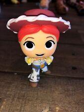 FUNKO MYSTERY MINIS PIXAR TOY STORY 4 Cowgirl Jessie 1/12 Woody's Roundup Disney