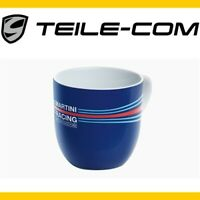 ORIG. PORSCHE Collector's Porzellan Cup/Tasse/Becher Edition No.2 MARTINI RACING