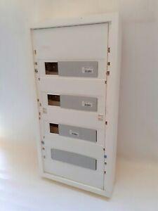 Siemens Schaltkasten 66,5 Verteilerkasten Sicherungskasten Unterverteiler Strom
