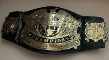 WWE Undesputed Championship Belt (Full/Adult Size)