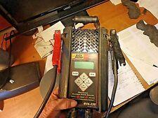 4F-working BVA-230 AUTO METER electrical system analyzer w/ printer, ac/dc inst.