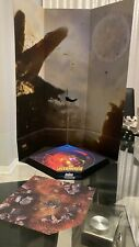 1/6 Hot Toys Thanos Infinity War Stand And Diorama