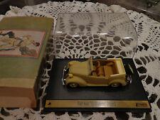 Brumm Fiat 1100 El Alamein 1942 S02/22 1/43