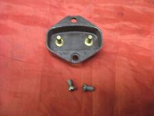 Singer 401a Sewing Machine Top Cover Lid Hinges 172137 172138 Screws 1454