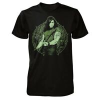 PETER STEELE - We are suspended in dusk Type 0 O Negative, Carnivore T-Shirt