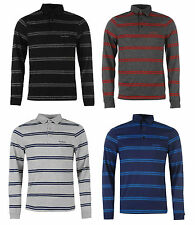 Men's Striped Collared Cotton Blend Casual Shirts & Tops ,no Multipack