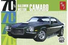 AMT [AMT] 1:25 Baldwin Motion 1970 Chevy Camaro Model Kit AMT854