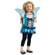 Bluebelle Fairy Girl's Halloween Costume - Size  24 Months/2T