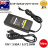 19V 3.95A AC Laptop Adapter Charger For TOSHIBA Satellite L750 L500D C850D AU