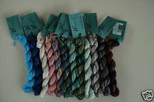 Water Colours  (Caron)-10-10 yard skeins