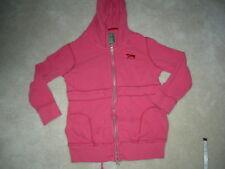 Juniors US Polo Assn Zip Hooded Sweatshirt Size XL