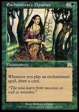 PRESENZA DELL'INCANTATRICE - ENCHANTRESS'S PRESENCE Magic ONS Mint