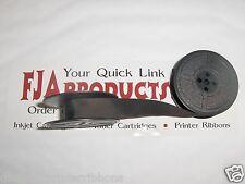 Olympia Electric 45 Old Style Typewriter Ribbon (Black Ink) Typewriter Ribbons
