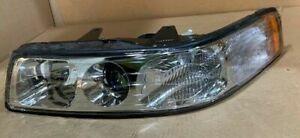 NOS 1998-2004 Cadillac Deville, Seville Headlight 16530317