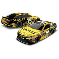 NASCAR Daniel Suarez #19 Stanley 1/64 Kids Hardtop Car 2018 #C191865STDZ