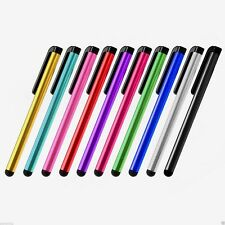 30 Metal Universal Stylus Touch Pens For Ipad Android Tablet Iphone PC Pen New