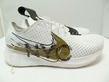 Men's Nike Air Zoom Fly SP Premium Size 7 White CI5919 110 NYC Custom ? Sample ?